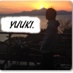 YUUKIのプロフィール